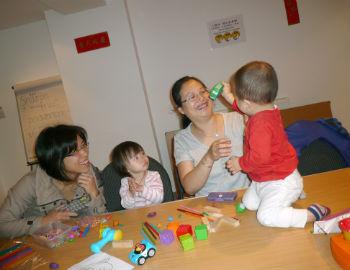Parent & Children Health Talk