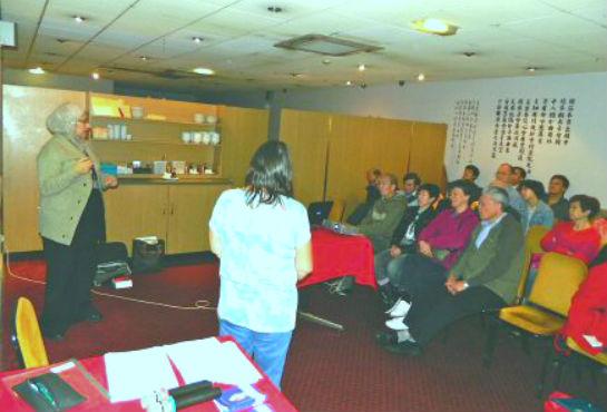 17-11-2011 Hep C talk